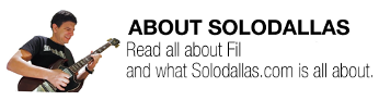 About SoloDallas