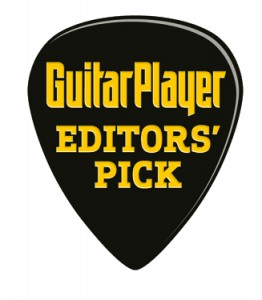 Guitar Player Editors' Pick: The Schaffer Replica Pedal