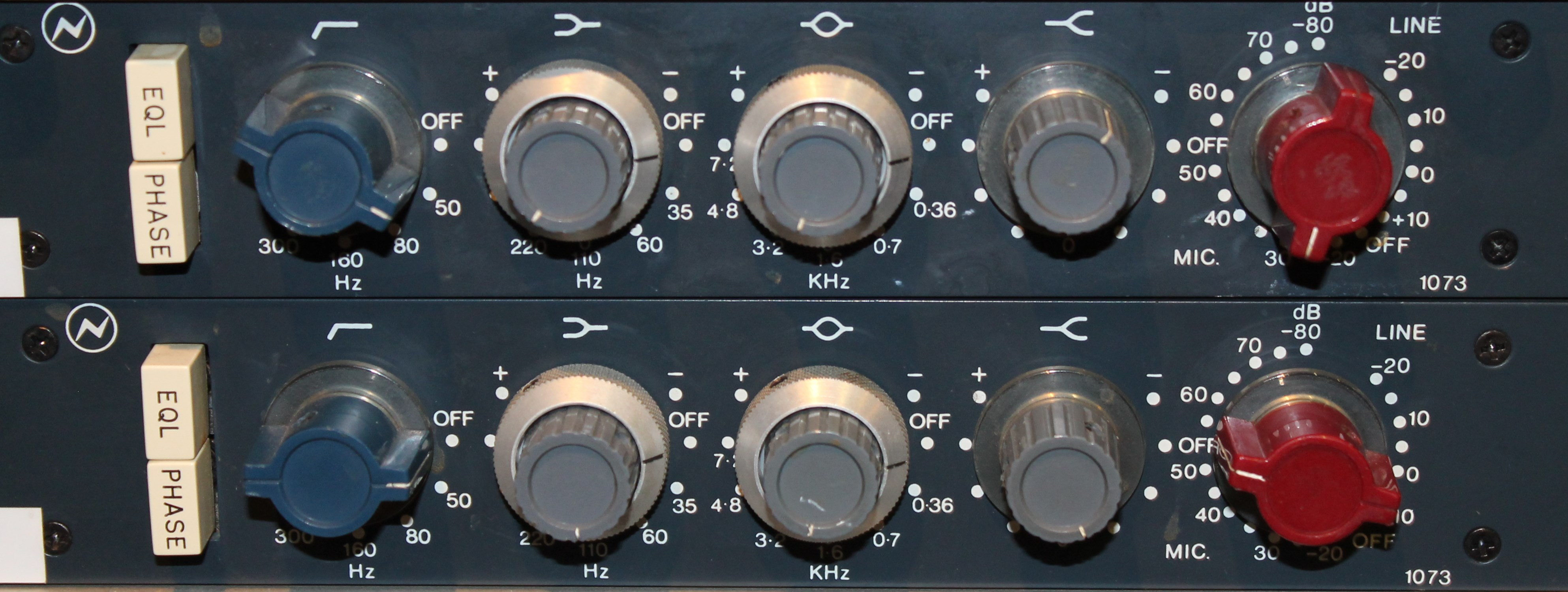 Ac Dcs Kicked In The Teeth Schaffer Replica Equalizers Crossovers Wiring Kits Caps And More Click On Picture To Authentic Neve 1073 Modules