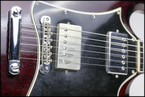 SoloDallas® SD-71 Pickup