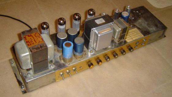 SoloDallas com | The Evolution of the 100W Circuit: From